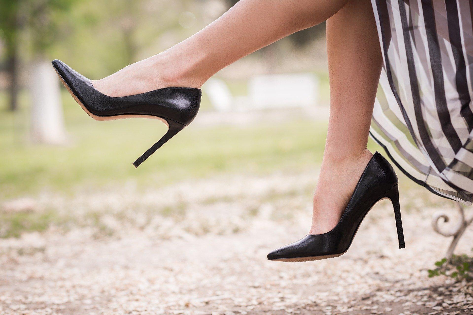 Quelles chaussures porter et pour quelles occasions
