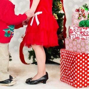 Habiller ses enfants pour les fêtes, que choisir ?