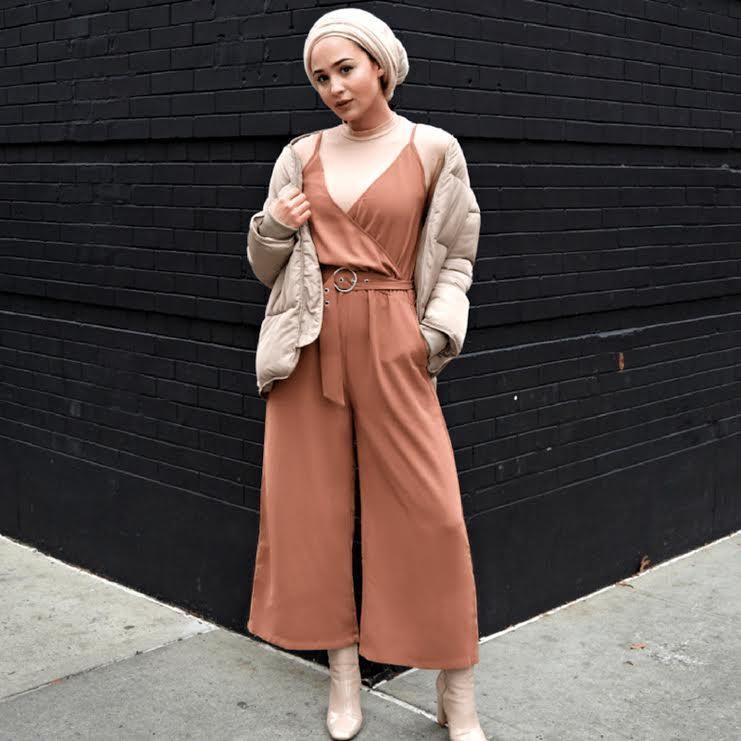 Qu'est-ce que la modest fashion ?